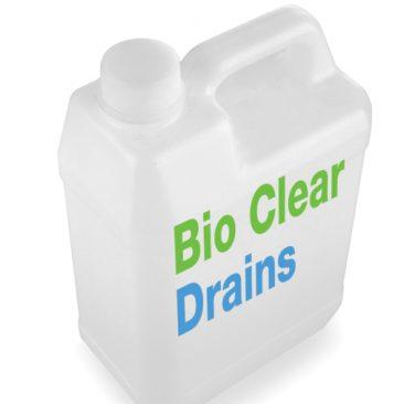 Bio Clear Drains